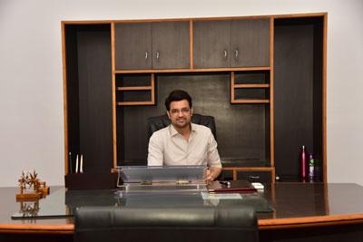 director Desk